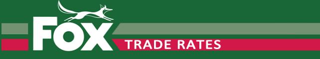 Fox Trade Rates